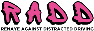 RADD : Renaye Against Distracted Driving